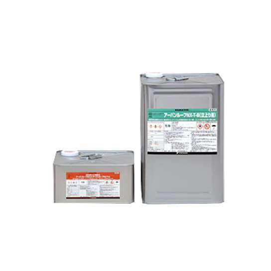 横浜ゴム アーバンルーフNX-T 立上り用防水材 15kg(個人様宅配達不可)(送料別途)