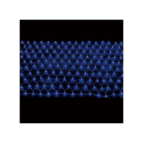 LEDネットライト ブルー 60759BLU