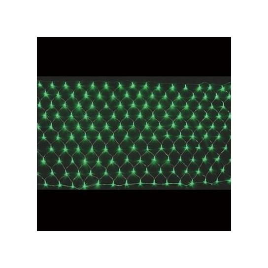 LEDネットライト スノーグリーン 60759SGN