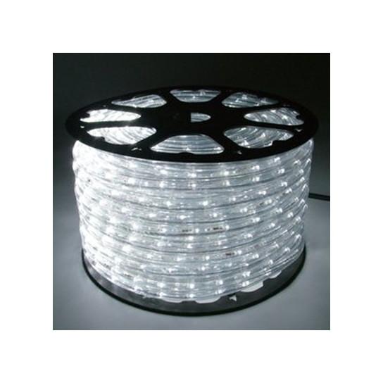 100%正規品 発光ロープライト 45m 45m 60755WHT ホワイト 発光ロープライト 60755WHT, インテリアショップFLYERS:c7883c1c --- canoncity.azurewebsites.net