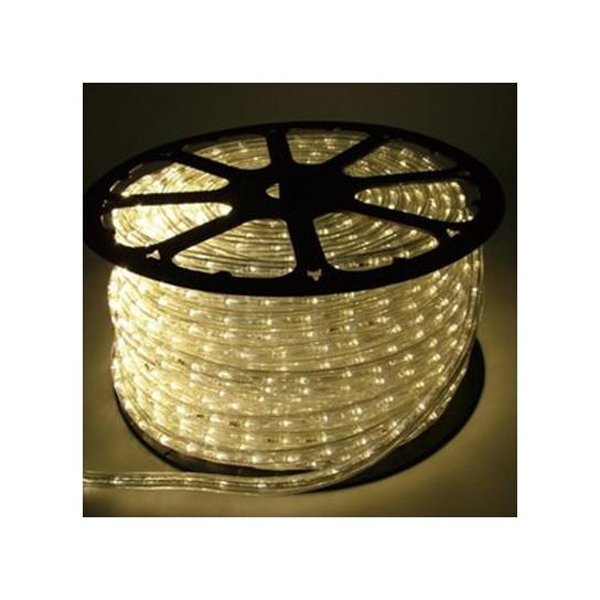 大人気定番商品 発光ロープライト 45m 60755WWT 電球色 電球色 45m 60755WWT, ハイカム:631db3ff --- fabricadecultura.org.br