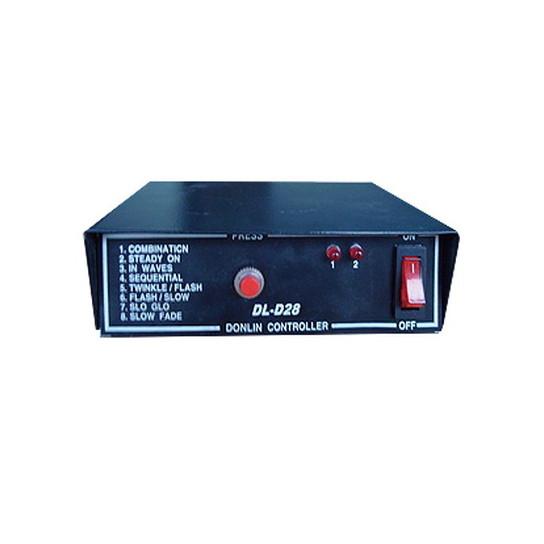 発光ロープライト専用コントローラー コントローラーBOX 60757-03