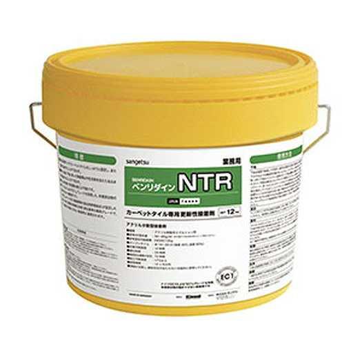 【1缶単位】サンゲツ 接着剤 更新性接着剤 NTR BB-367