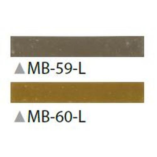 サンゲツ フロアタイル 目地棒 ゴールド/シルバー 2.5mm厚 5mm巾(ケース売り(50本))