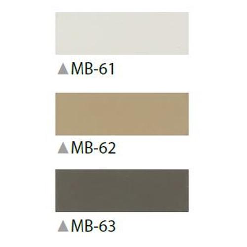 サンゲツ フロアタイル 目地棒 カラー 2.5mm厚 10mm巾(ケース売り(50本)
