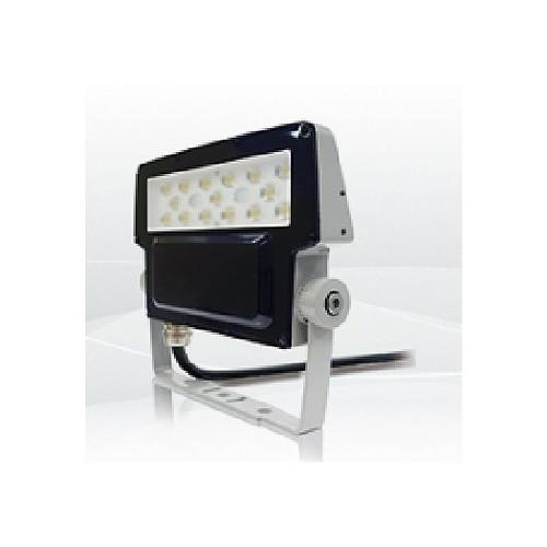 三和サインワークス LED照明 ルミリオ20(Lumillio20) 横長配光タイプ LUM-20-50K-V101