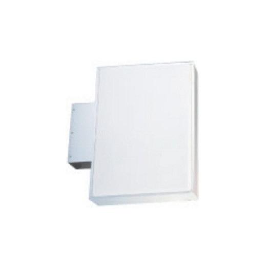 三和サインワークス 小型突出しサイン 230角アルミ LED LXS11-45(旧品番:LXZ11-45)