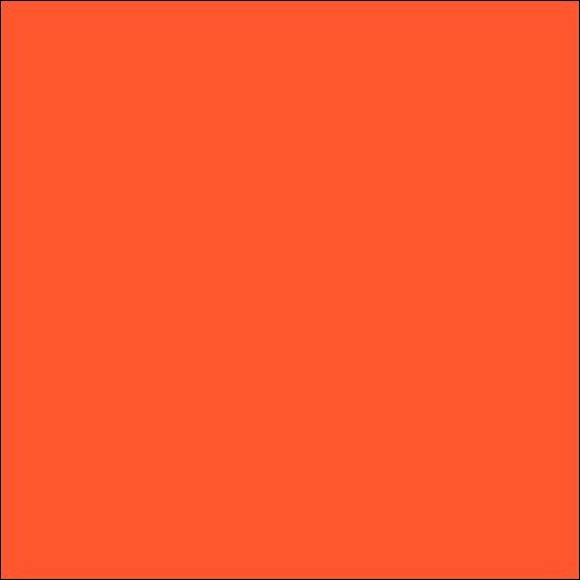 【1m単位】3M フロアマーキングフィルム オレンジ FF401 914mm巾 切売