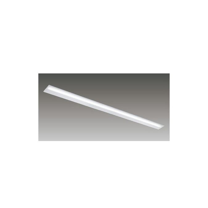 東芝ライテック LEKR819503N-LS2 LEDベースライト TENQOO埋込110形W190 5000lm 非調光タイプ 一般タイプ