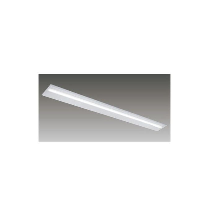 東芝ライテック LEKR830643N-LS2 LEDベースライト TENQOO埋込110形W300 6400lm 非調光タイプ 一般タイプ