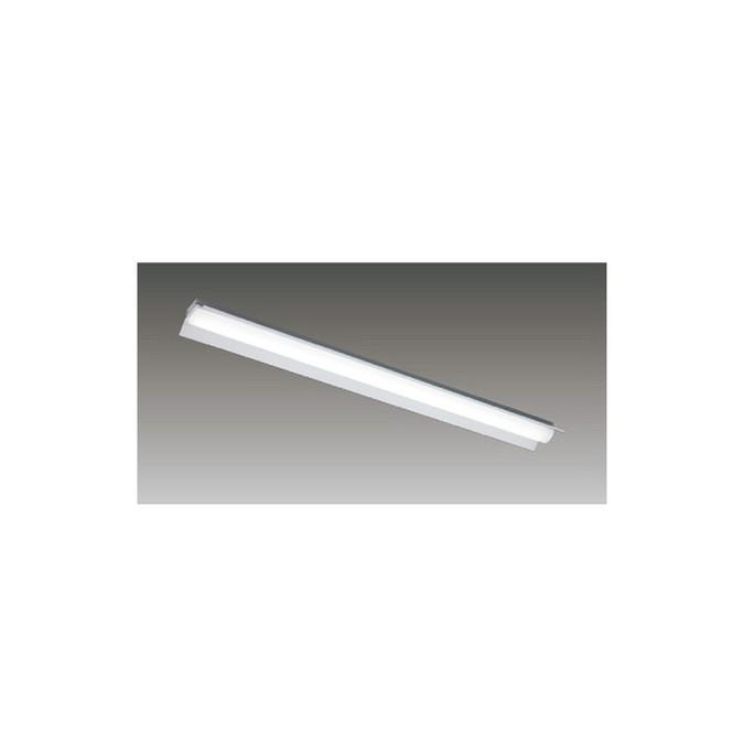 東芝 LEDベースライト TENQOO直付40形反射笠 6900lm 調光タイプ ハイグレード
