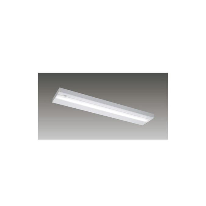 東芝ライテック LEKT425693YN-LD9 LEDベースライト TENQOO直付40形箱形センサ付 6900lm 人感センサー内蔵 一般タイプ