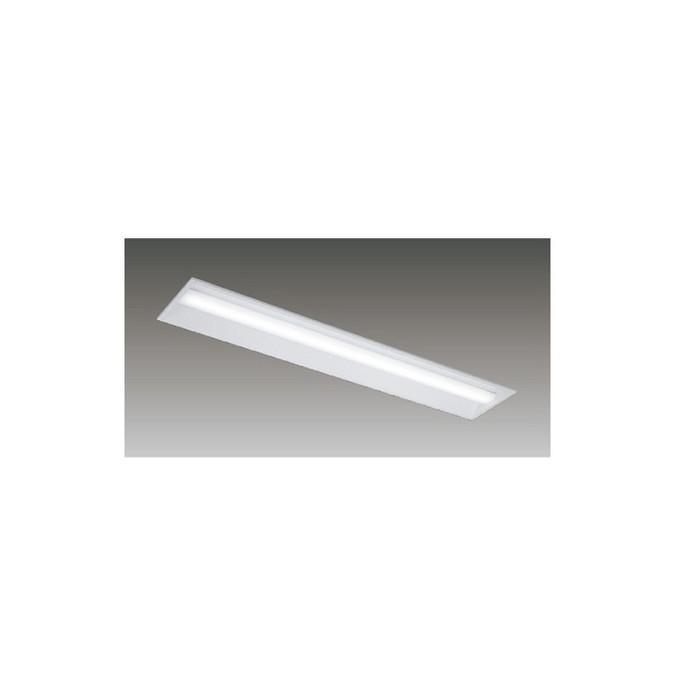 東芝ライテック LEKR422693HN-LD9 LEDベースライト TENQOO埋込40形W220 6900lm 調光タイプ ハイグレード