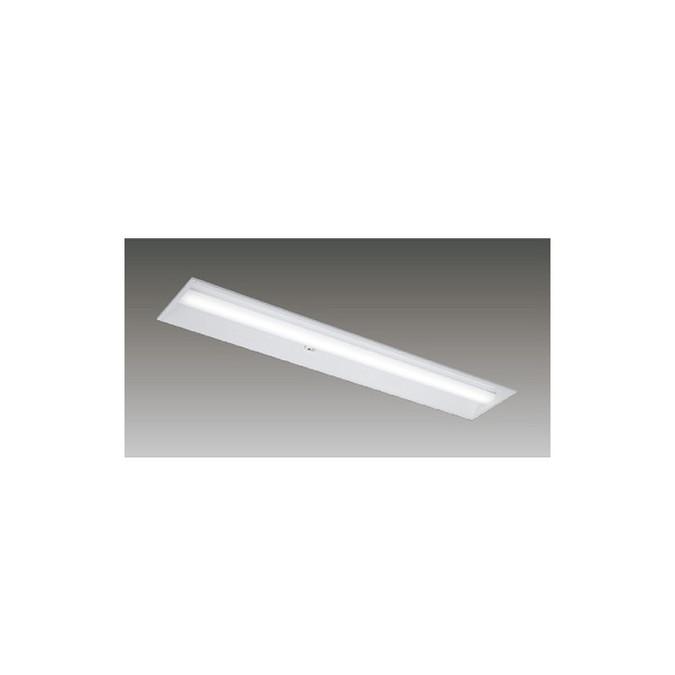 東芝ライテック LEKR422693HYN-LD9 LEDベースライト TENQOO埋込40形W220センサ 6900lm 人感センサー内蔵 ハイグレード