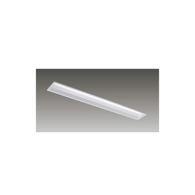 東芝 LEDベースライト TENQOO埋込40形システムアップ 5200lm 調光タイプ ハイグレード