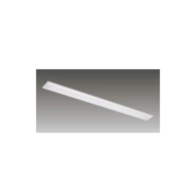 東芝ライテック LEKR410693CN-LS9 LEDベースライト TENQOO埋込40形W100グレア 6900lm 非調光タイプ 一般タイプ CGタイプ(A方向グレア抑制)