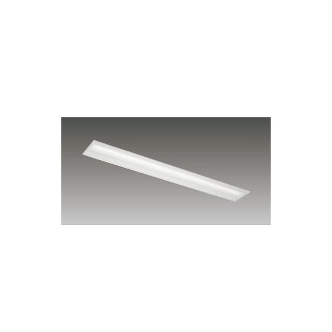東芝ライテック LEKR415523HDN-LD9 LEDベースライト TENQOO埋込40形W150グレア 5200lm 調光タイプ ハイグレード DGタイプ(A/B方向グレア抑制)