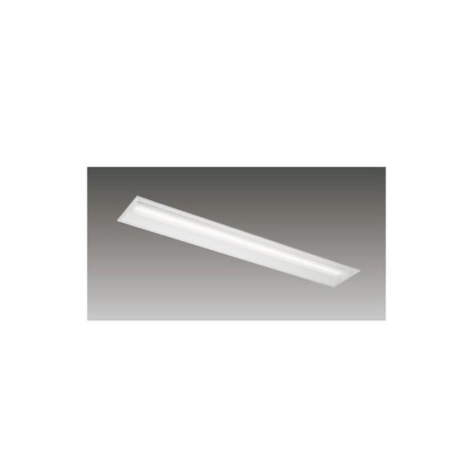 東芝ライテック LEKR419523HDN-LS9 LEDベースライト TENQOO埋込40形190グレア 5200lm 非調光タイプ ハイグレード CGタイプ(A方向グレア抑制)