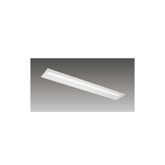 東芝ライテック LEKR419693HCN-LD9 LEDベースライト TENQOO埋込40形190グレア 6900lm 調光タイプ ハイグレード CGタイプ(A方向グレア抑制)