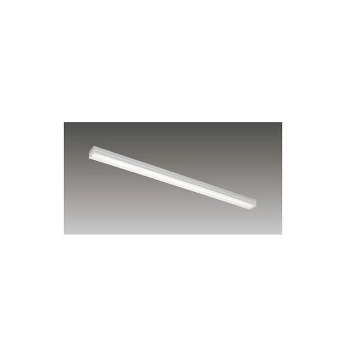 東芝 LEKT407523CN-LS9 LEDベースライト TENQOO直付40形W70グレア 5200lm 非調光タイプ 一般タイプ CGタイプ(A方向グレア抑制)