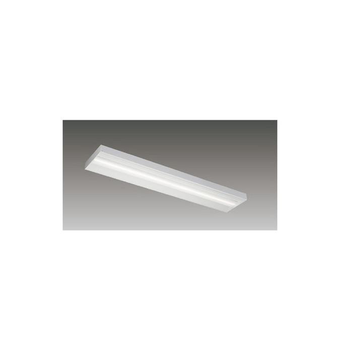 東芝 LEDベースライト TENQOO直付40形箱形グレア 4000lm 調光タイプ 一般タイプ CGタイプ(A方向グレア抑制)