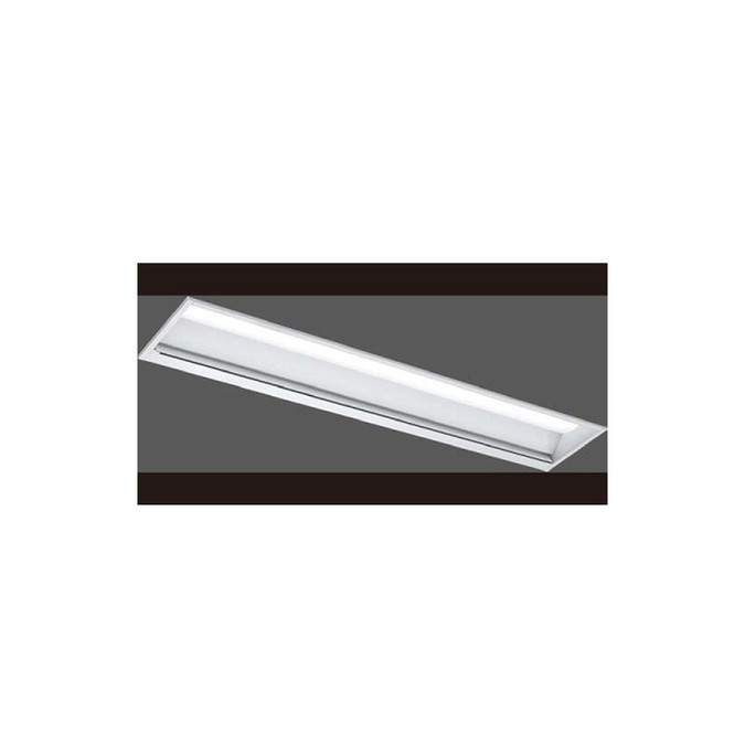東芝ライテック LEKR414253N-LS9 LEDベースライト TENQOO埋込40形黒板灯 2500lm 非調光タイプ 一般タイプ