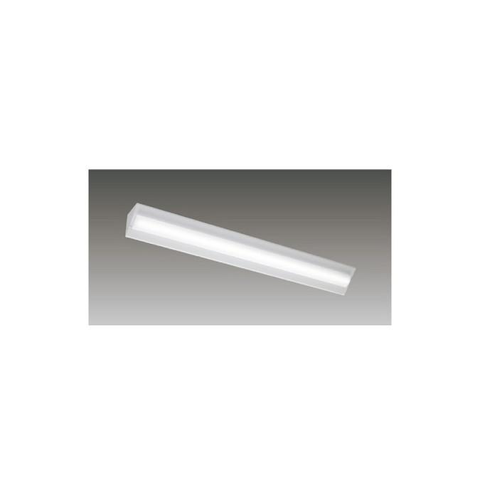 東芝 LEDベースライト TENQOO直付40形コーナー灯 4000lm 調光タイプ 一般タイプ