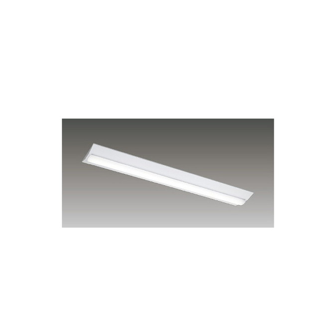 東芝ライテック LEKT423693HTN-LS2 LEDベースライト TENQOO直付40形W230高天井 6900lm 非調光タイプ ハイグレード