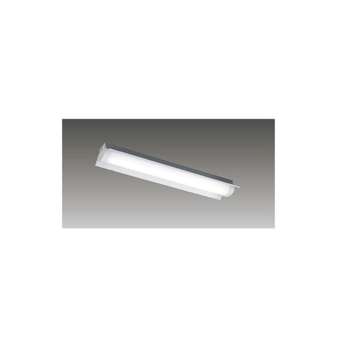 東芝 LEKTW215083N-LS9 LEDベースライト TENQOO直付20形反射笠防水 800lm 非調光タイプ 一般タイプ