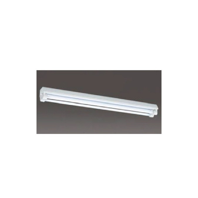 東芝ライテック LET-42085-LS9+T-4282 LEDベースライト 直管ランプシステム防水2灯 出力固定形非調光タイプ
