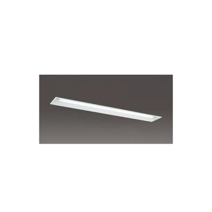 東芝ライテック LER-41482-LS9 LEDベースライト 直管形埋込下面開放器具(防湿・防雨形) 出力固定形非調光タイプ