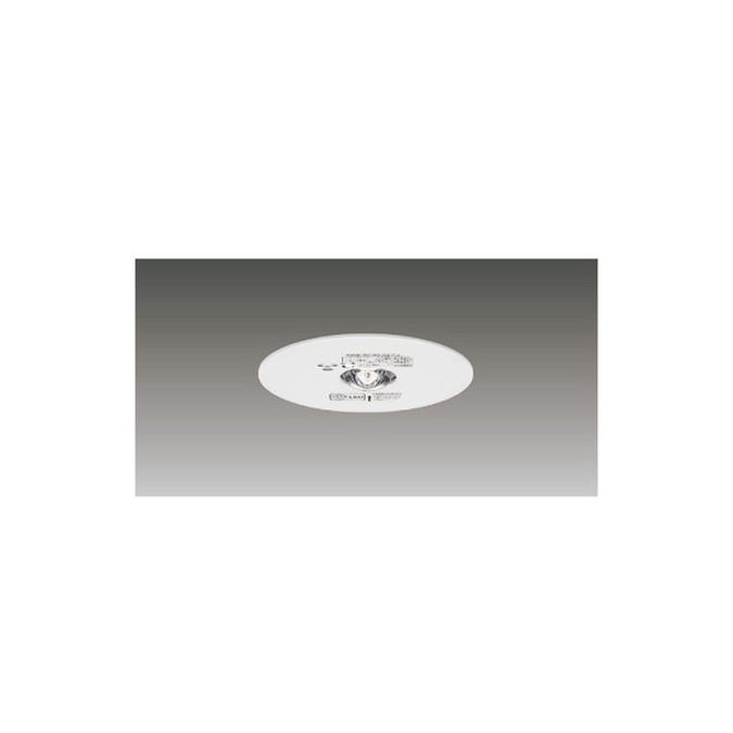 東芝ライテック LEDEM30223N 非常用照明器具 中天井用埋込LED非常灯専用形 一般形 1060lm 埋込形[φ100]