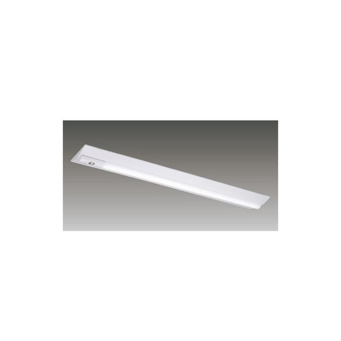 東芝 非常用照明器具 TENQOO非常灯40形直付W230 一般タイプ 5200lm 直付(W230)