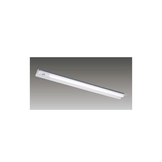 東芝 非常用照明器具 TENQOO非常灯40形反射笠付 一般タイプ 6900lm 反射笠