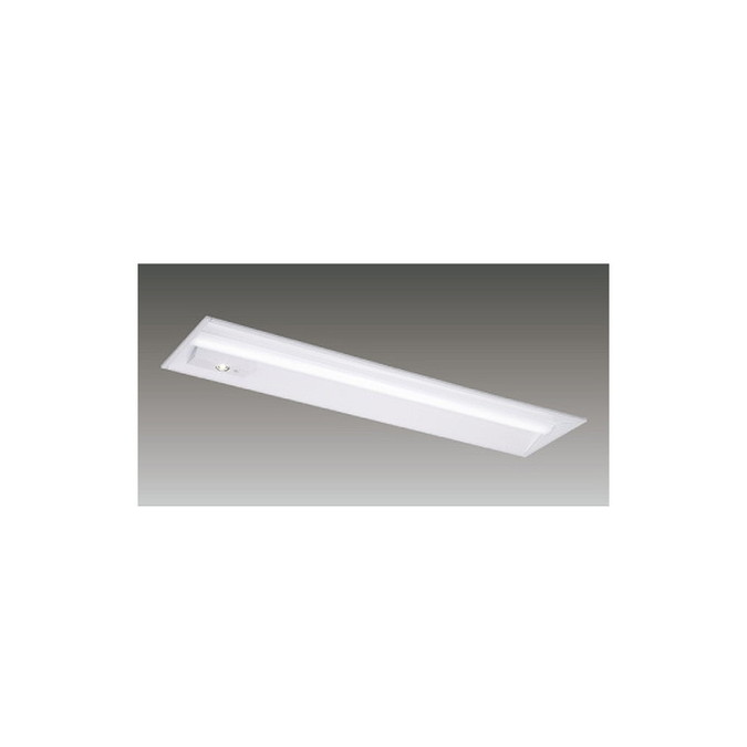 東芝 非常用照明器具 TENQOO非常灯40形埋込W300 一般タイプ 5200lm 埋込(W300)