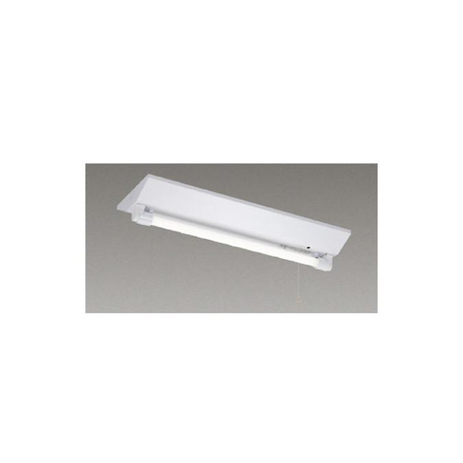 東芝ライテック LEDTS-21382M-LS9 非常用照明器具 LDL20×1非常灯電池内蔵防湿防雨 Sタイプ 1200lm×55% 逆富士器具