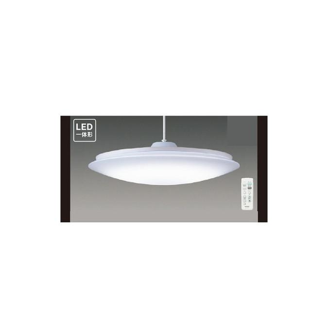 東芝 ペンダントライト LED一体形 ~10畳 LEDP84021-LC
