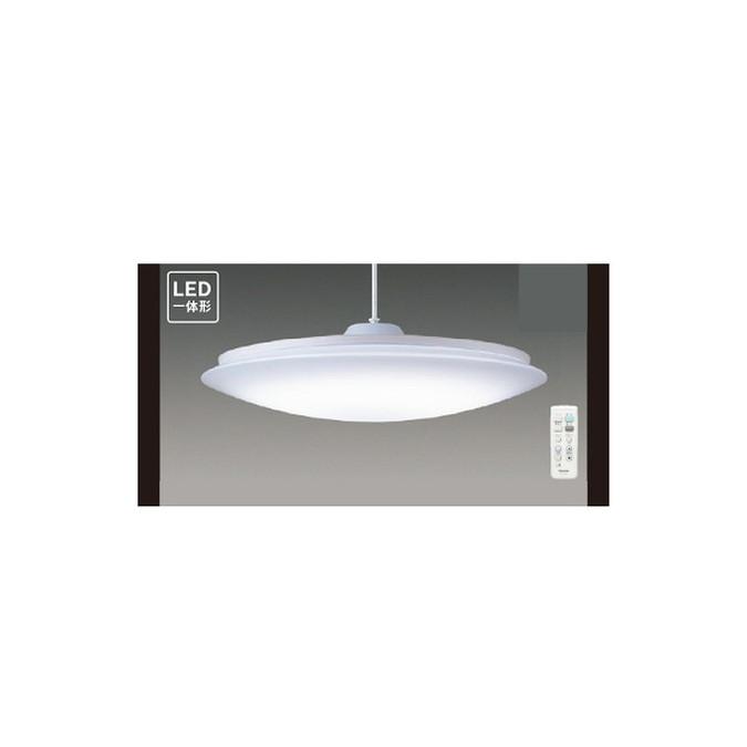 東芝 ペンダントライト LED一体形 ~8畳 LEDP81021-LC