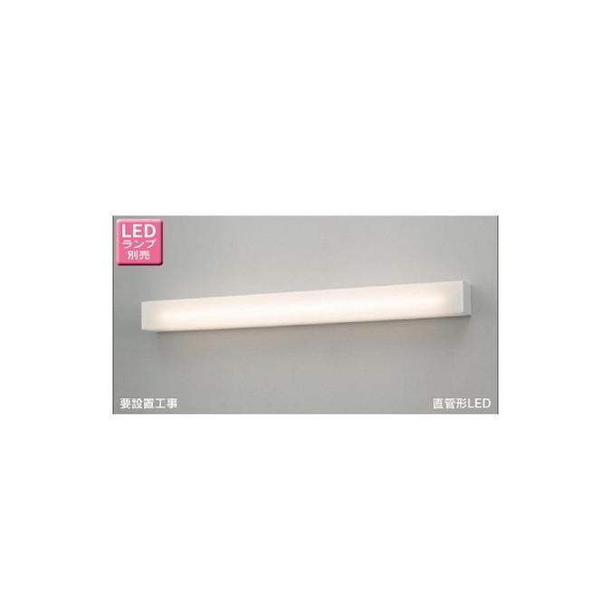 東芝 ブラケット 直管形LEDランプ吹き抜け・高天井ブラケット 密閉タイプ LEDB83110N