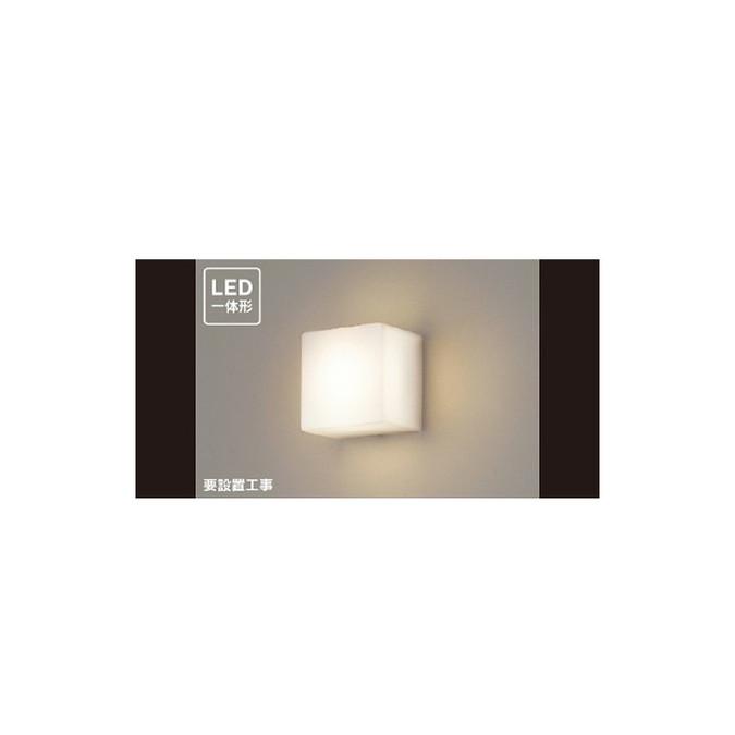 東芝 LEDB87843L-LS ブラケット LED一体形ブラケット 密閉タイプ