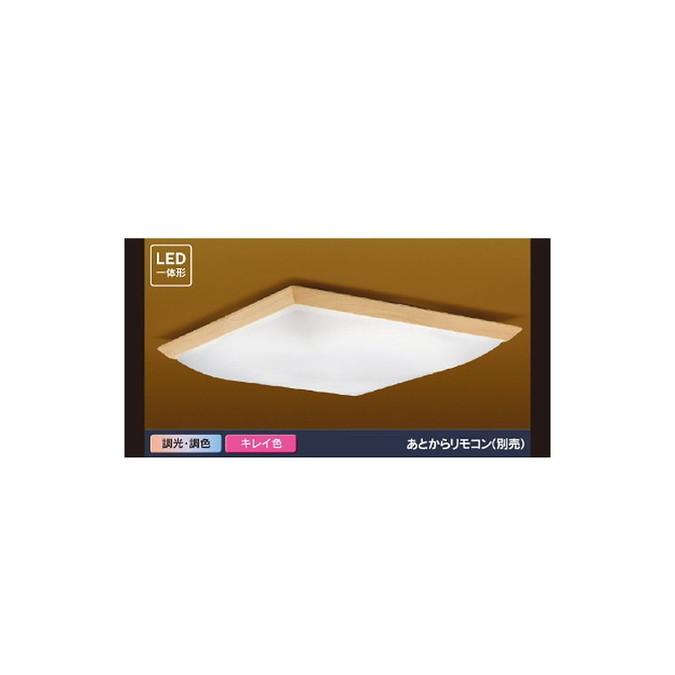 東芝 和風照明 キレイ色ーkireiroー 和趣【わしゅ】 LED一体形 ~10畳 LEDH84588-LC