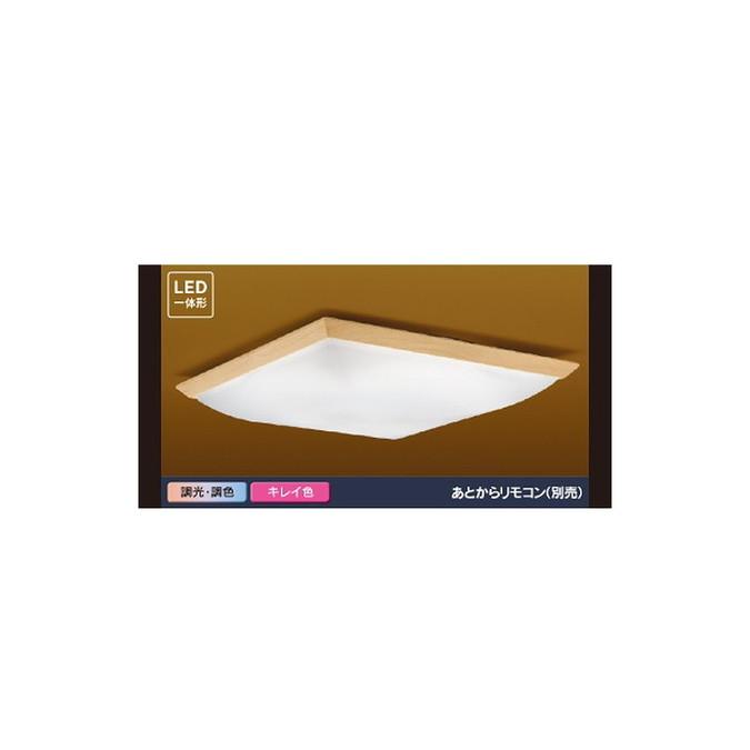 東芝 和風照明 キレイ色ーkireiroー 和趣【わしゅ】 LED一体形 ~8畳 LEDH81588N-LC