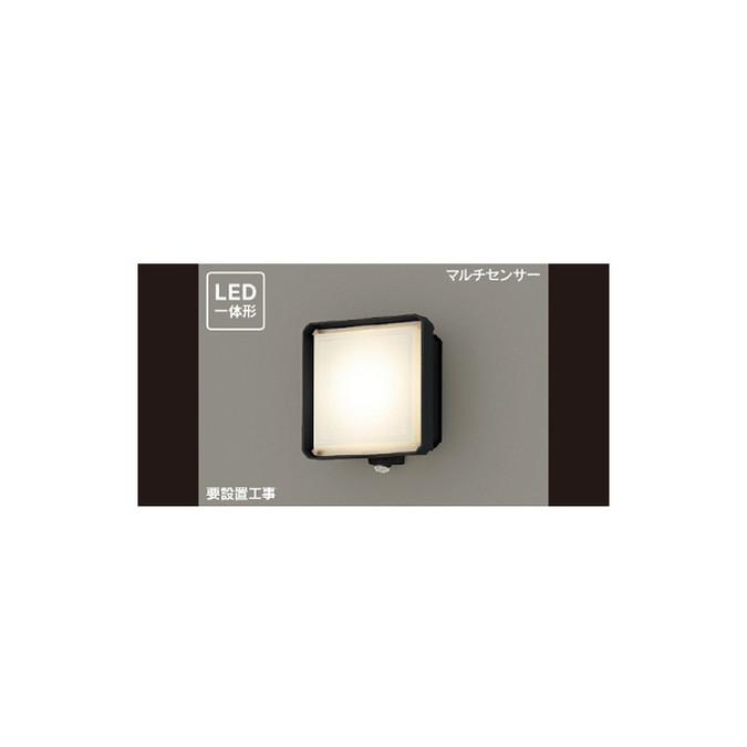 東芝 アウトドア LED一体形ポーチ灯 LEDB87922YL(K)-LS