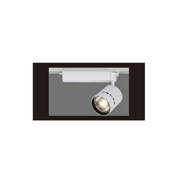 東芝 HID70形器具相当 LEDスポットライト 広角タイプ[31°] 白・黒 演色性重視タイプ[Ra95]