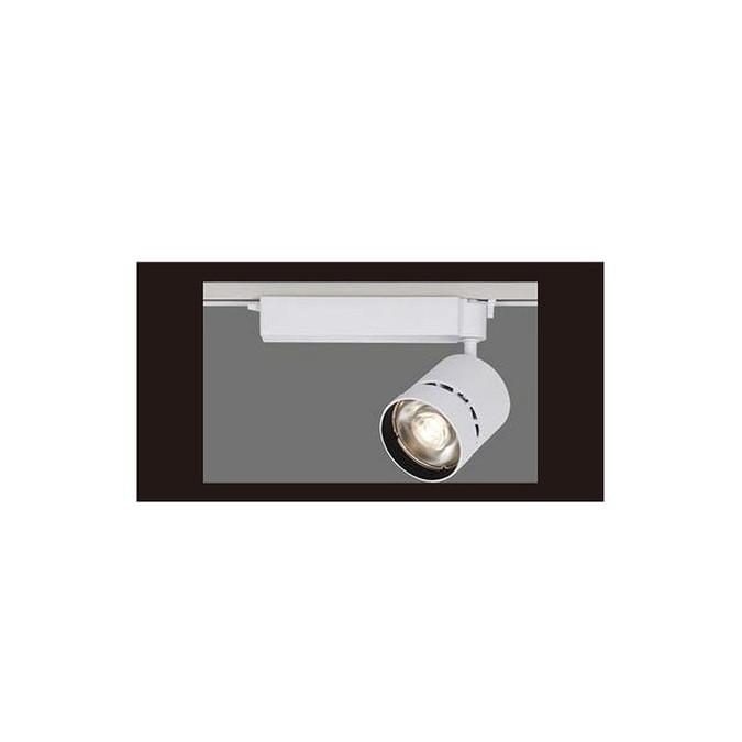東芝 LEDS-15113W-LS1 HID35形器具相当 LEDスポットライト 広角タイプ[31°] 白・黒 高効率タイプ[Ra85]