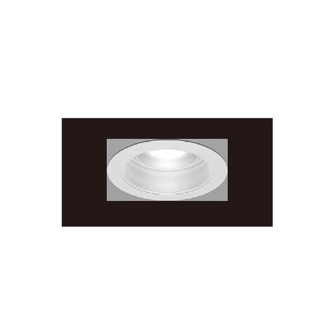 東芝ライテック LEKD253003N-LS9 LEDユニット交換形 ダウンライト一般形 白色反射板高効率タイプ 2500シリーズ 広角