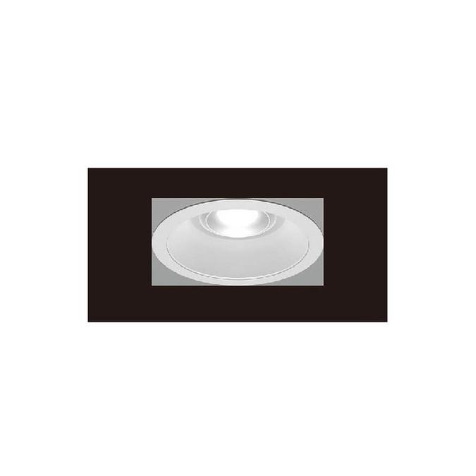 東芝ライテック LEKD252005N-LD9 LEDユニット交換形 ダウンライト一般形 白色反射板高効率タイプ 2500シリーズ 中角