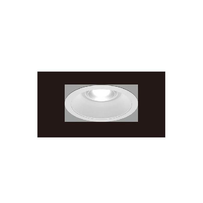 東芝 LEKD102005N-LD9 LEDユニット交換形 ダウンライト一般形 白色反射板高効率タイプ 1000シリーズ 中角