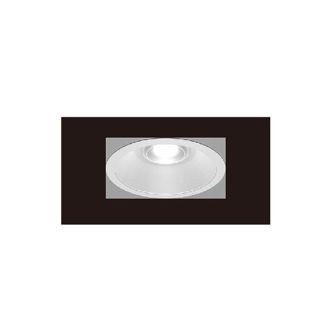 東芝ライテック LEKD252006N-LD9 LEDユニット交換形 ダウンライト一般形 白色反射板高効率タイプ 2500シリーズ 中角