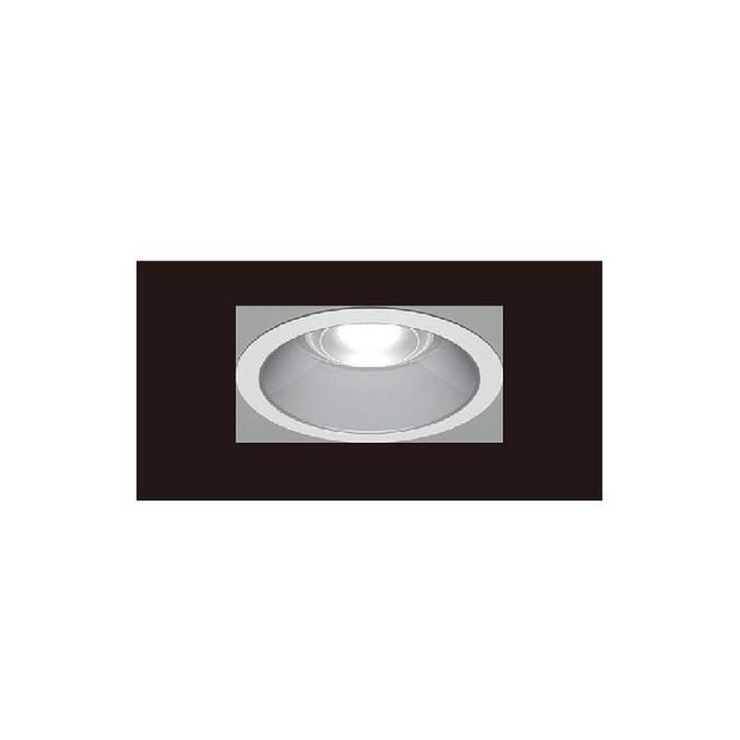 東芝ライテック LEKD252005NV-LS9 LEDユニット交換形 ダウンライト一般形 銀色鏡面反射板高効率タイプ 2500シリーズ 中角